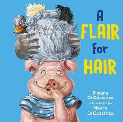 Flair for Hair