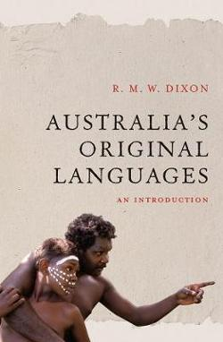 Australia's Original Languages - An Introduction