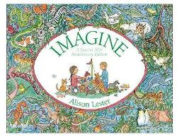Imagine 30th Anniversary Edition