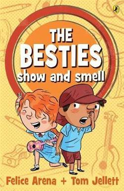 Besties Show and Smell #1