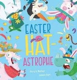 Easter Hat-astrophe