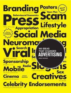 100 Ideas That Changed Advertising
