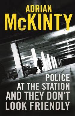 Police at the Station and They Don't Look Friendly - Sean Duffy #6