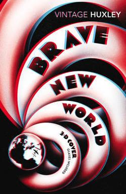 Brave New World - Vintage Classic