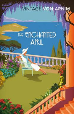 Enchanted April - Vintage Classics