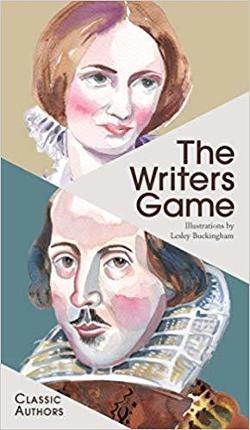 Writers Game - Classic Authors