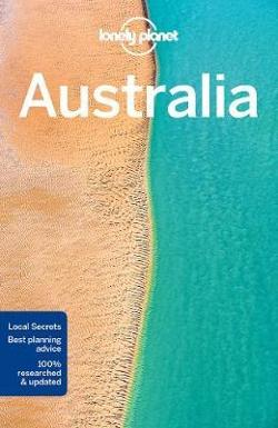 Lonely Planet Australia - 19th Edition