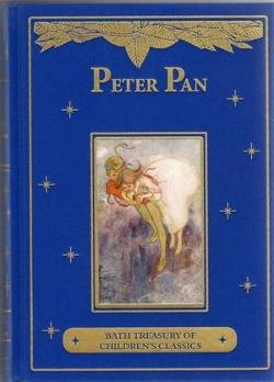 Peter Pan: Bath Treasury of Children's Classics