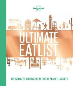 Lonely Planet's Ultimate Eatlist