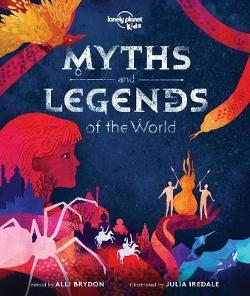 Myths and Legends of the World