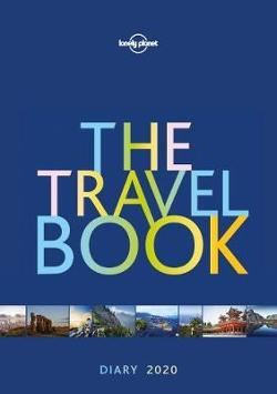 Travel Book Diary 2020