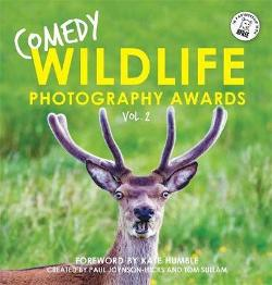 Comedy Wildlife Photography Awards Vol. 2