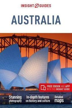 Insight Guides Australia