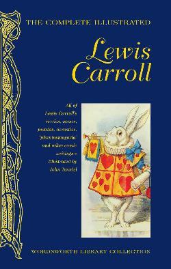 Complete Lewis Carroll