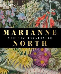 Marianne North - The Kew Collection