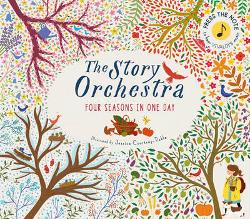 Story Orchestra - Four Seasons in One Day