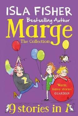 Marge The Collection: 9 stories in 1