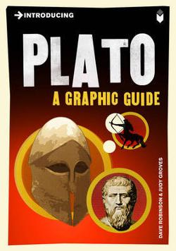 Introducing Plato - A Graphic Guide