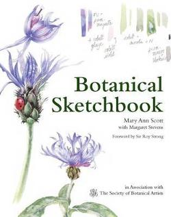 Botanical Sketchbook - Drawing, Painting and Illustration for Botanical Artists