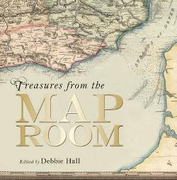 Treasures from the Map Room - A Journey Through the Bodleian Collections
