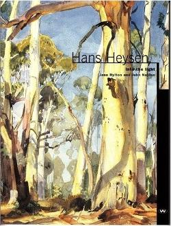 Hans Heysen: Into the Light