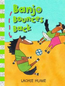 Banjo Bounces Back
