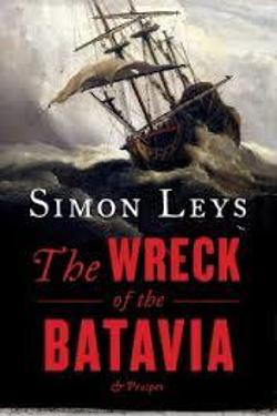 Wreck of the Batavia & Prosper