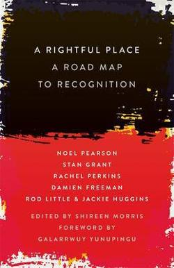 Rightful Place: A Road Map to Recognition