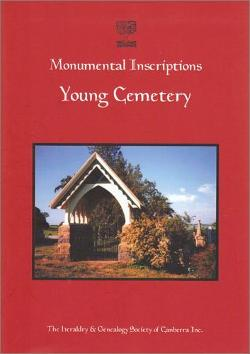 Monumental Inscriptions: Young Cemetery