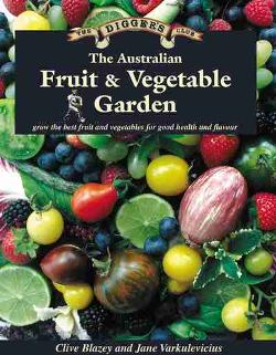 Australian Fruit and Vegetable Garden