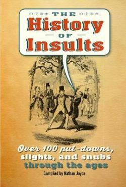 History of Insults