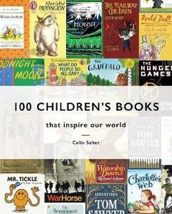 100 Children's Books that inspire our world