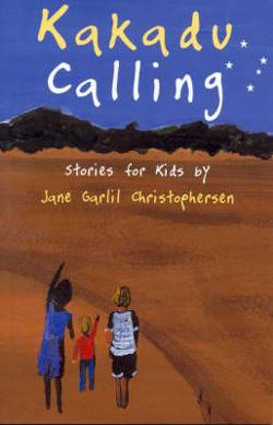 Kakadu Calling - Stories for Kids