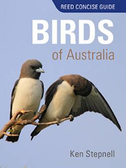 Birds of Australia - Reed Concise Guide