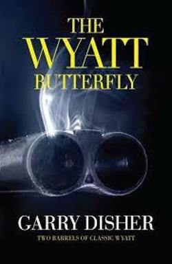Wyatt Butterfly - Wyatt #5 & # 6 (Port Vila Blues & The Fallout)