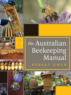 Australian Beekeeping Manual