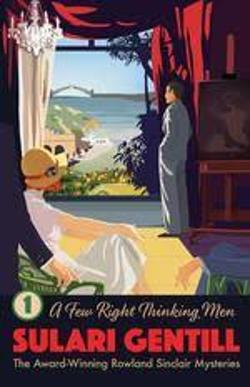 Few Right Thinking Men - Book 1 Rowland Sinclair
