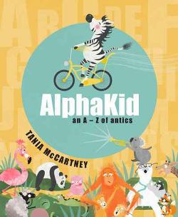 AlphaKid - An A - Z of Antics
