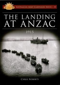 Landing at Anzac 1915, The