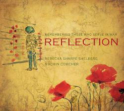 Reflection - Remembering Those Who Serve in War