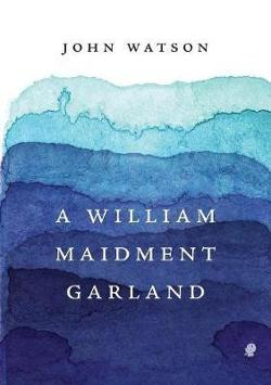 William Maidment Garland