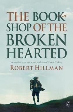 Bookshop of the Broken Hearted