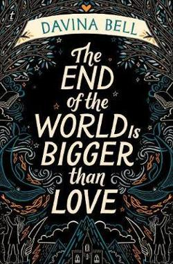 End of the World Is Bigger than Love