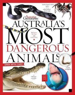 Australia's Most Dangerous Animals