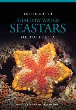 Field Guide to Shallow Water Seastars of Australia