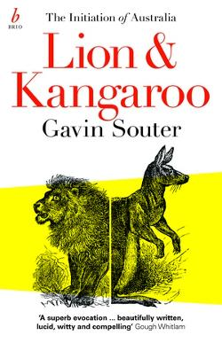 Lion & Kangaroo: The Initiation of Australia