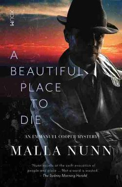 Beautiful Place to Die: An Emmanuel Cooper Mystery