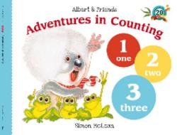 Albert & Friends 123 - Adventures in Counting