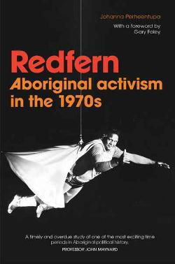 Redfern - Aboriginal activism in the 1970s