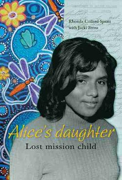 Alice's Daughter - Lost Mission Child